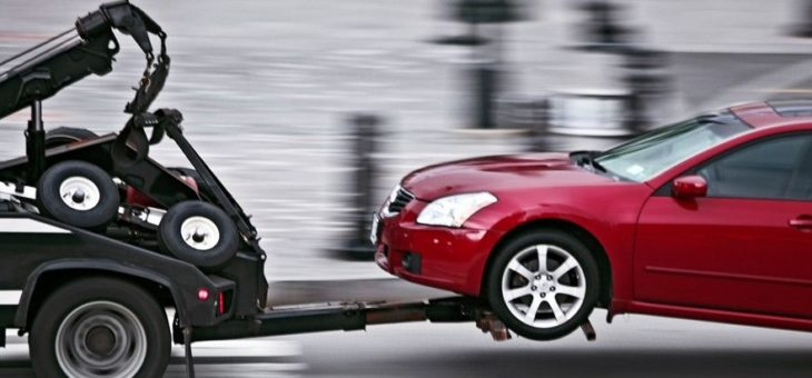 How Cash For Car Removals Process Works