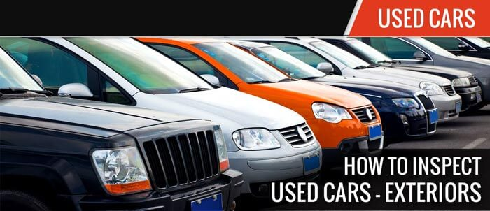 How To Inspect Used Car – Complete Guide