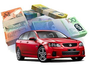 cash for used cars Fitzroy North