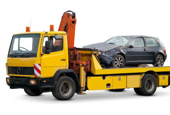 free used car removals Ferntree Gully