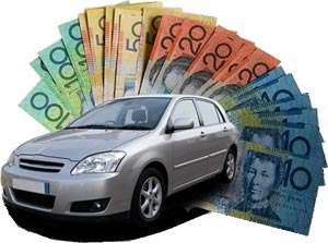 used car buyers Ferntree Gully