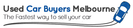 Used Car Buyers Melbourne Logo