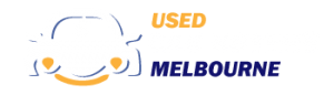 used car buyer melbourne logo white